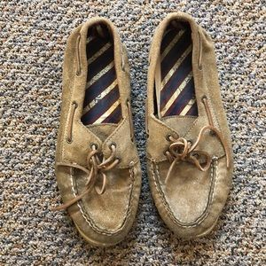 Sperry Top Sider Women's Size 8.5